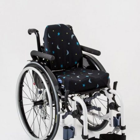 silla de ruedas cojín antiescaras invacare matrx mini ps de ortored