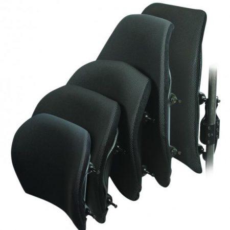 respaldos para silla de ruedas invacare matrx de ortored