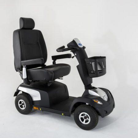 silla de ruedas scooter eléctrico Comet Ultra